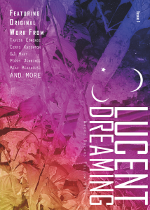 Lucent Dreaming Issue 1 Online PDF Free to Download